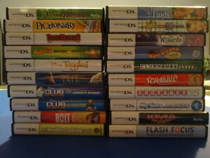 Various Games (Individual or as a bundle)