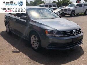 2015 Volkswagen Jetta Trendline
