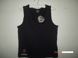 LADIES GUINNESS TOP SIZE 16