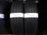 D93 2X 165/65/15 81T CONTINENTAL ECO CONTACT BLUE ECO 2X NEW TYRES