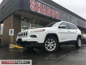 2014 Jeep Cherokee North,  LOANS, DEALS, CARS, CHEAP VEHIC