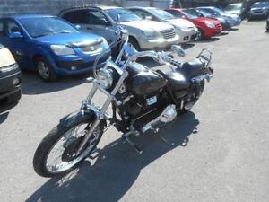 1992 Harley Davidson FXLR
