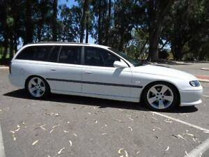 1999 Holden Commodore Wagon Girrawheen Wanneroo Area Preview