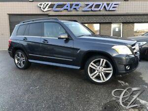 2010 Mercedes-Benz GLK350 NAVI PANOROOF AMG PACK