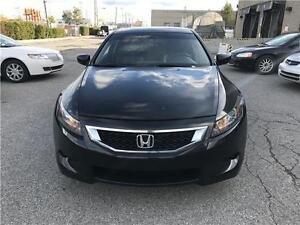 HONDA ACCORD EXL 2010 4 CYL 141000KM AUTOMATIC