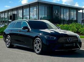image for 2021 Mercedes-Benz E Class E200 Amg Line 5Dr 9G-Tronic Auto Estate Petrol Automa
