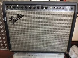 Guitar Amp Fender Deluxe 112 Plus