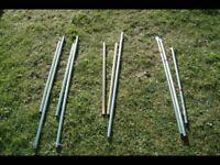 Tent/Awning poles