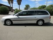 2005 Holden Commodore VZ Executive 4 Speed Automatic Wagon Greenacres Port Adelaide Area Preview