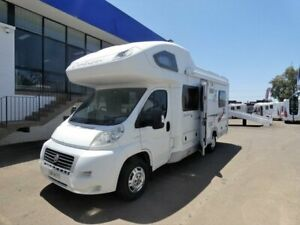 2008 AVAN OVATION M3 HIGH LINE North St Marys Penrith Area Preview