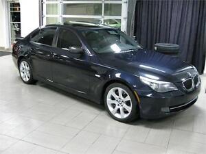 2008 BMW 535Xi, X-DRIVE, 133519Km BITURBO 300Hp 115$/sem
