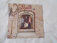 Vinyl LP Manna – Bread Elektra K52001 Stereo 1971