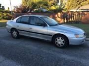 2004 VY COMMODORE Sedan, Silver Auto Executive Series II, 3.6 ltr Willetton Canning Area Preview