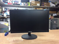 Samsung SyncMaster B2240 22 inch widescreen LCD Monitor FEW AVAILABLE
