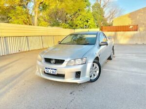 2008 HOLDEN COMMODORE OMEGA VE * FREE 1 YEAR INTEGRITY WARRANTY * Inglewood Stirling Area Preview