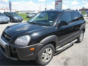 2006 Hyundai Tucson GL Kitchener / Waterloo Kitchener Area image 2