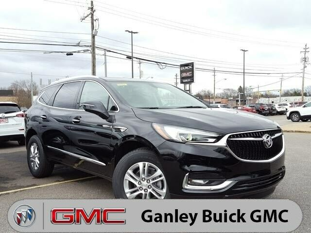 Image 1 Voiture American used Buick Enclave 2020