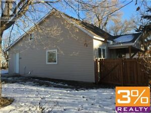 R33//Virden/3 bedroom home on corner lot ~ by 3% Realty