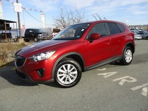 2013 Mazda CX-5 GX (REDUCED TO AN OUTSTANDING $12480!!)