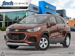 2019 Chevrolet Trax LT LT|FWD|TOUCH SCREEN|REARVIEW CAMERA|RE...