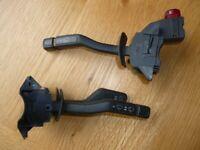 MK2 Fiesta Wiper & Indicator Stalks
