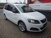 Seat Alhambra Style Plus, 7-Sitzer, DSG, Standheizung