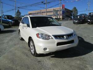 2008 Acura RDX!! AWD..LEATHER, A/C, LOADED!!