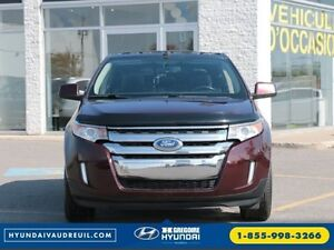 2011 Ford Edge Limited West Island Greater Montréal image 2