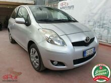 TOYOTA Yaris 1.0 GPL 3 porte Now