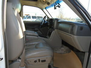 2003 Chevrolet Tahoe-LEATHER-SUNROOF-EXCELLENT RUNNING CONDITION Edmonton Edmonton Area image 13