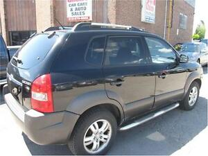 2006 Hyundai Tucson GL Kitchener / Waterloo Kitchener Area image 4