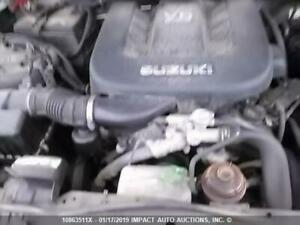 Moteur 2.7L Pour Suzuki Grand Vitara 4x4 2005-2010