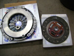 kit de clutch mazda protege