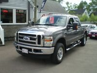 2009 Ford F-350 4X4 Off Road