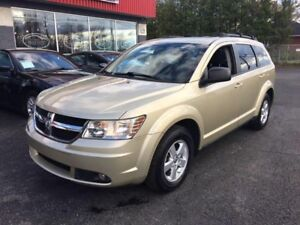 Dodge Journey 7 PASSAGERS***GARANTIE 1 AN GRATUITE*** 2010