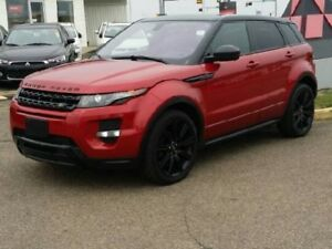 2014 Land Rover Range Rover Evoque Dynamic