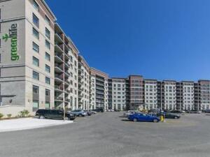 Clean & Bright Condo – 3 BEDROOM IN MARKHAM for rent.