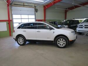 2010 Lincoln MKX AWD Fully Loaded- Many 2 To Choose From