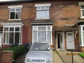One,1 bedroom furnished flat to rent, Handsworth, Birmingham.