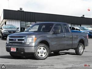 2013 Ford F-150 XLT BLOWOUT PRICE TILL XMAS!