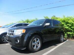 $110 BI WEEKLY OAC! 2010 Ford Escape XLT 4X4! NEW MVI ,