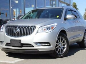 2014 Buick Enclave Leather All-wheel Drive Sport Utility