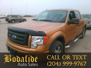 2009 Ford F-150 FX4-COMING SOON