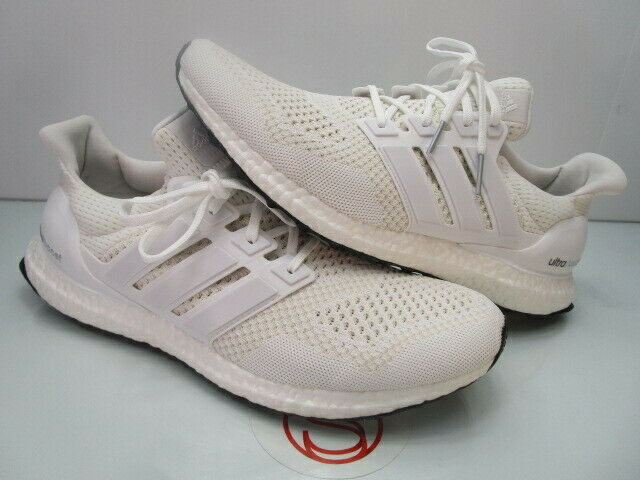DS Adidas Ultra Boost 1.0 CORE WHITE 12