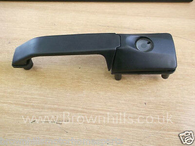 HYMER MOTORHOME OUTER & INNER DRIVERS CAB DOOR HABITATION HANDLE LEFT
