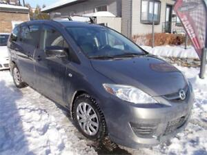 "2008 Mazda MAZDA5 GS "" 6 Passager Automatique """