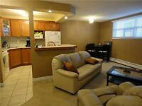 Beautiful One Bedroom Condo with Laundry
