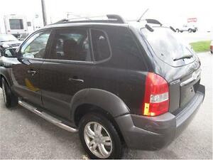 2006 Hyundai Tucson GL Kitchener / Waterloo Kitchener Area image 7
