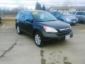 2008 Honda CR-V EX WE PAY THE TAX UNTILL THE END OF JANUARY