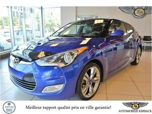 2012 Hyundai Veloster Tech Package GPS/TOIT/CAMERA/MAGS $188/MOI
